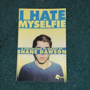 "Other - Shane Dawson's ""I Hate Myselfie"""
